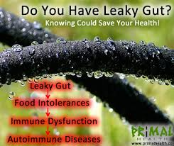 do you have a leaky gut