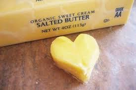 organic-butter