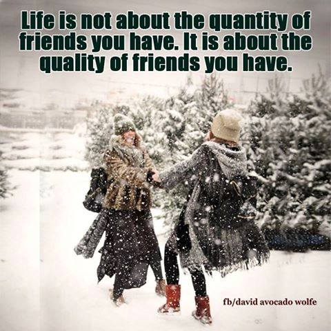 life-friendships